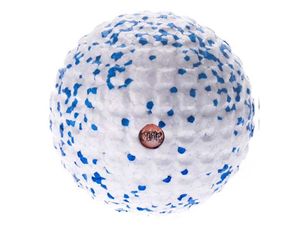 BigBall weiß/blau