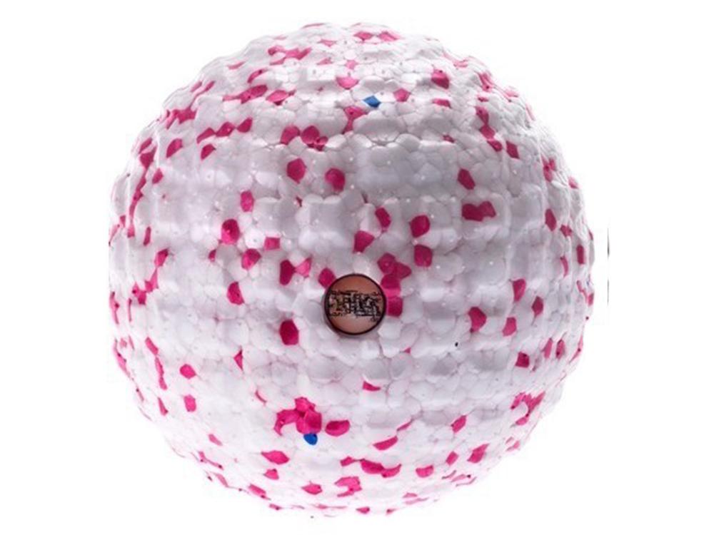 BigBall weiß/pink